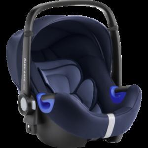 Scoica auto Britax Baby-Safe 2 i-size4