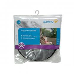 Set parasolare auto Twist Safety 1St2