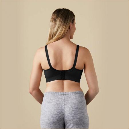 Sutien fara cusaturi pentru alaptat Bravado Designs! Body Silk [3]
