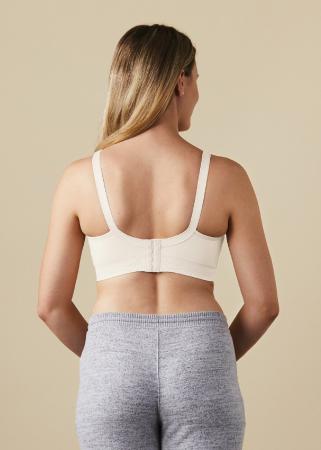 Sutien fara cusaturi pentru alaptat Bravado Designs! Body Silk [2]