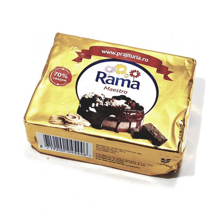 Rama Maestro 0
