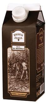 Mărgăritar - Zahăr brun de Mauritius - 0