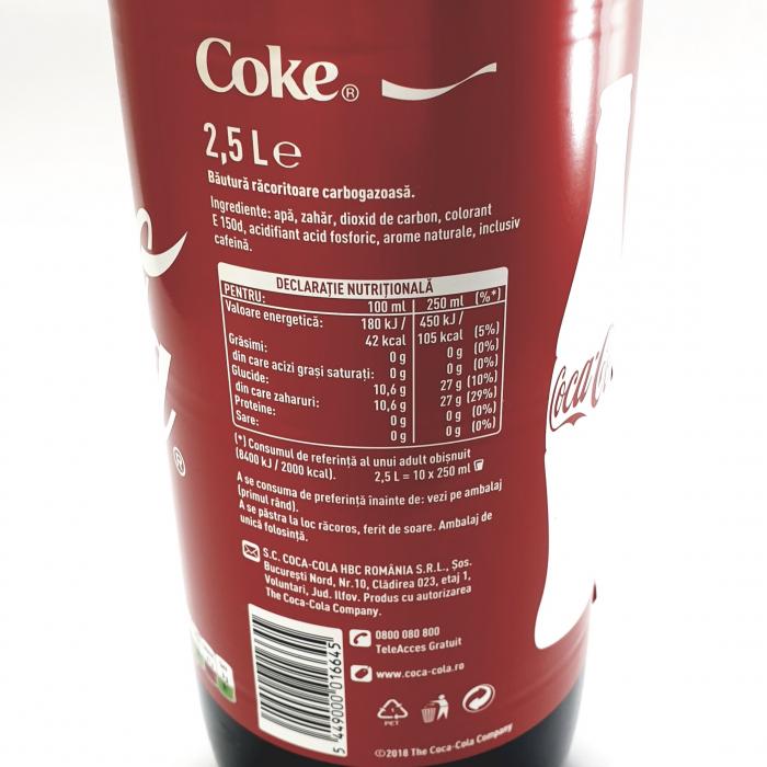 Suc Coca - Cola 1