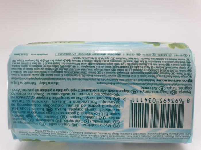 Palmolive săpun - Revitalizing Freshness - 1