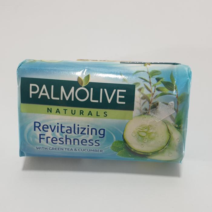 Palmolive săpun - Revitalizing Freshness - 0