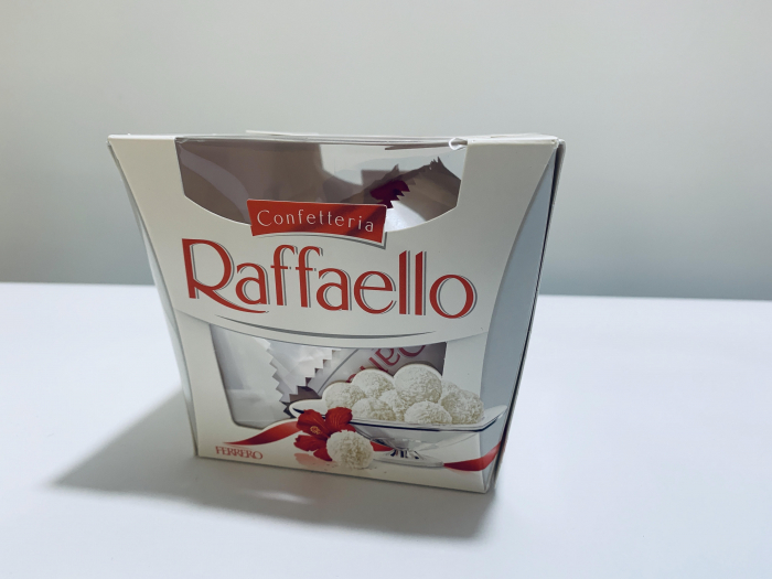 Raffaello 0