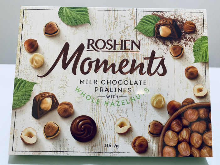 Roshen Moments 0