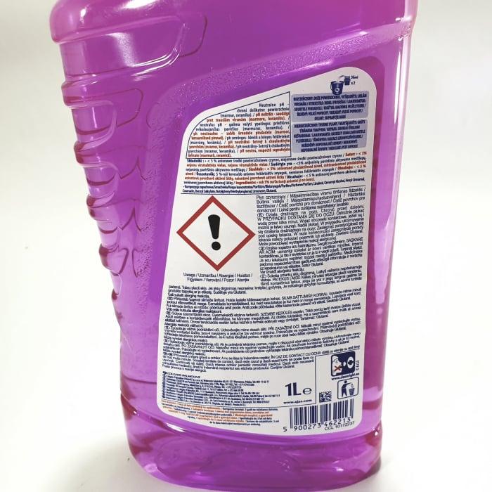 Ajax cu ulei esențial 1