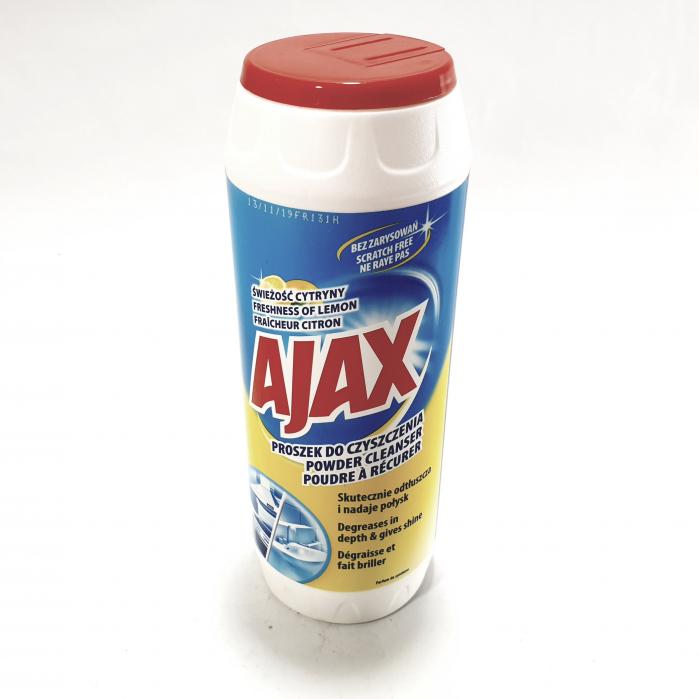Ajax - praf pentru curățat - 0