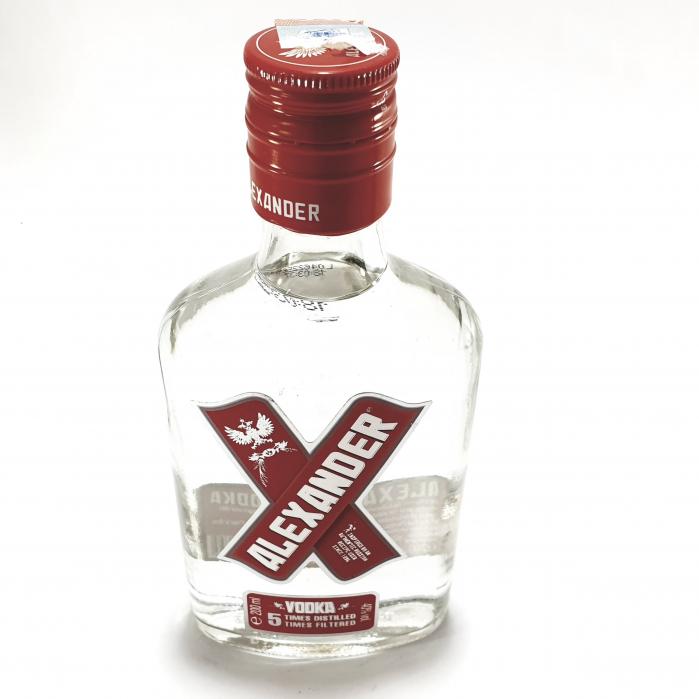 Alexander Vodka 0