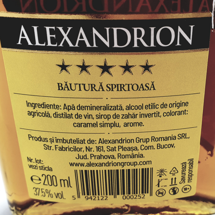 Alexandrion 1