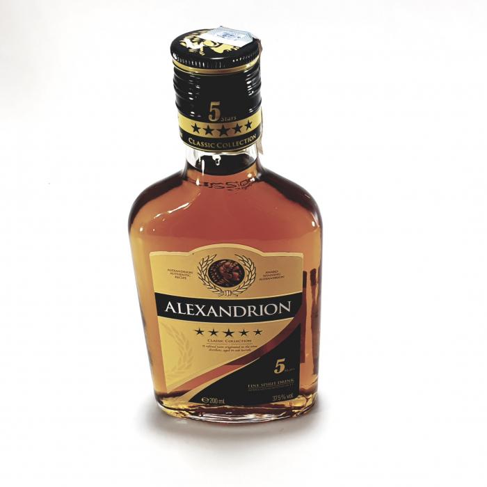 Alexandrion 0