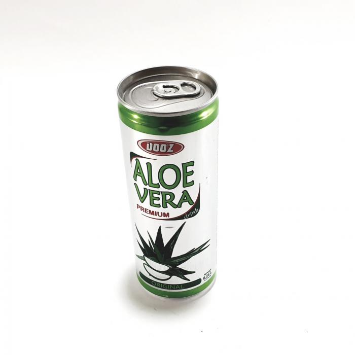 Dooz Premium Aloe Vera Doză 0