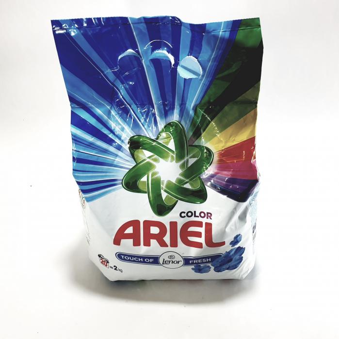 Detergent pudră Ariel Colour 0
