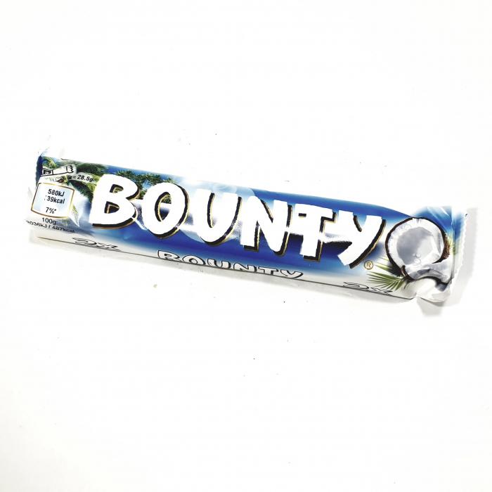 Ciocolată Bounty 0