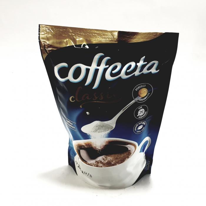 Coffeeta Classic Cremă pudră pentru cafea 0