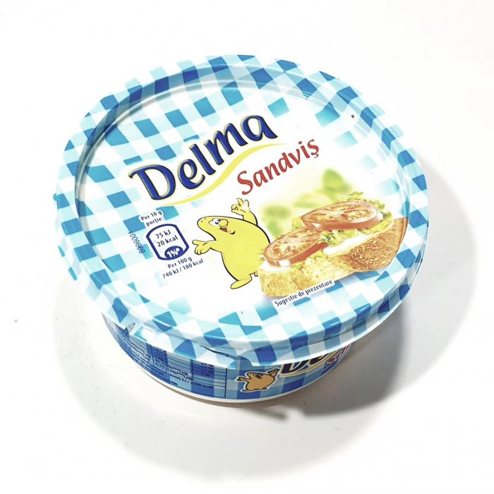 Margarină Delma Sandviș 0