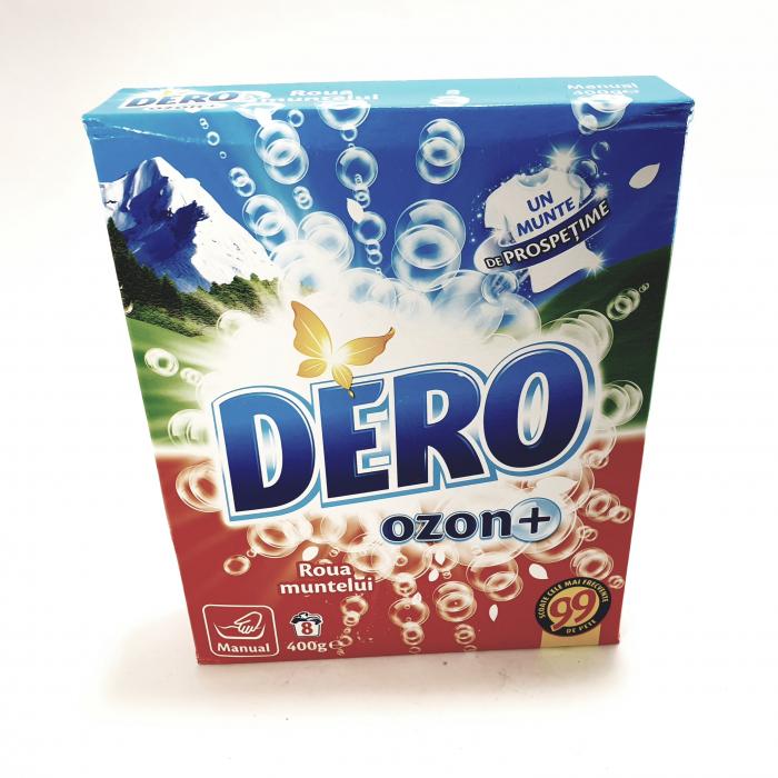 Dero Ozon + 0