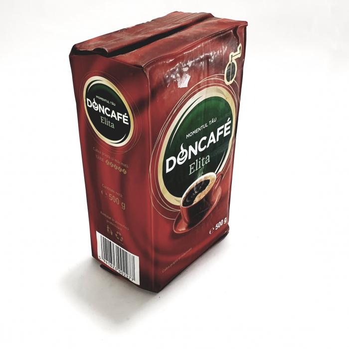 Cafea DONCAFE Elita 1