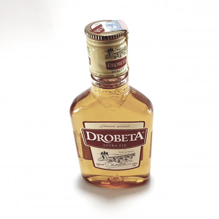 Drobeta - extra fin - 0