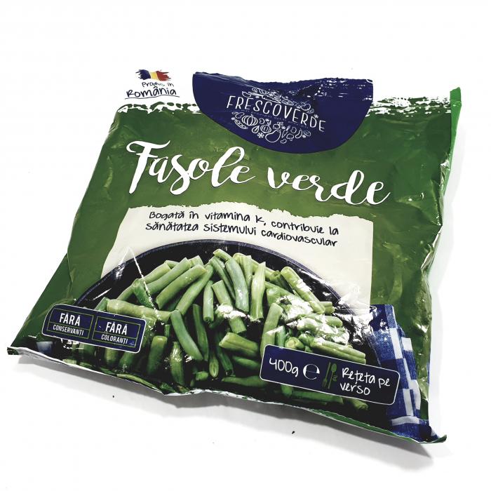 Frescoverde - fasole verde - 0