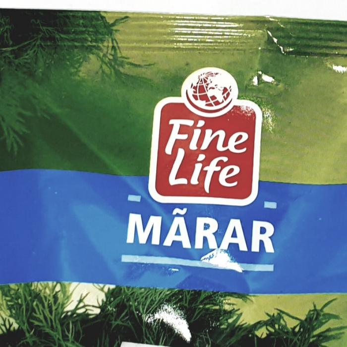 Fine Life - Mărar - [0]