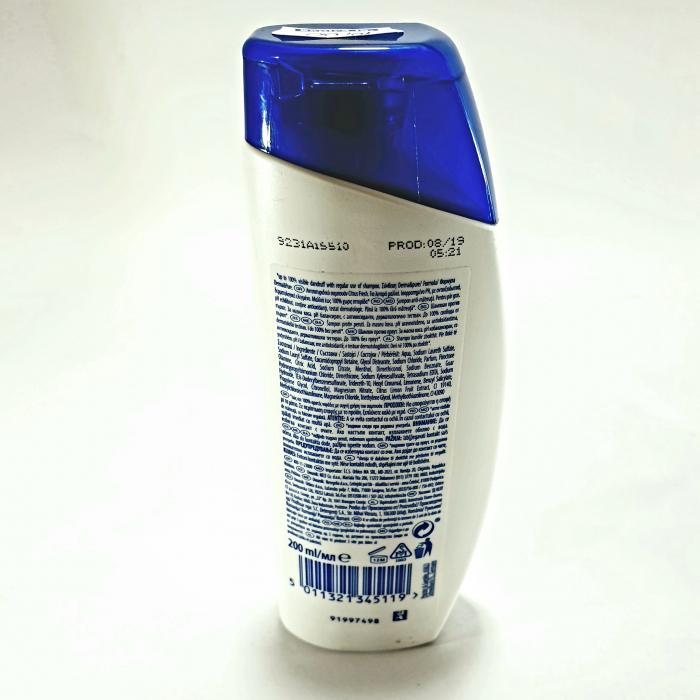 Head & Shoulders  ( Anti - andruff shampoo ) [1]