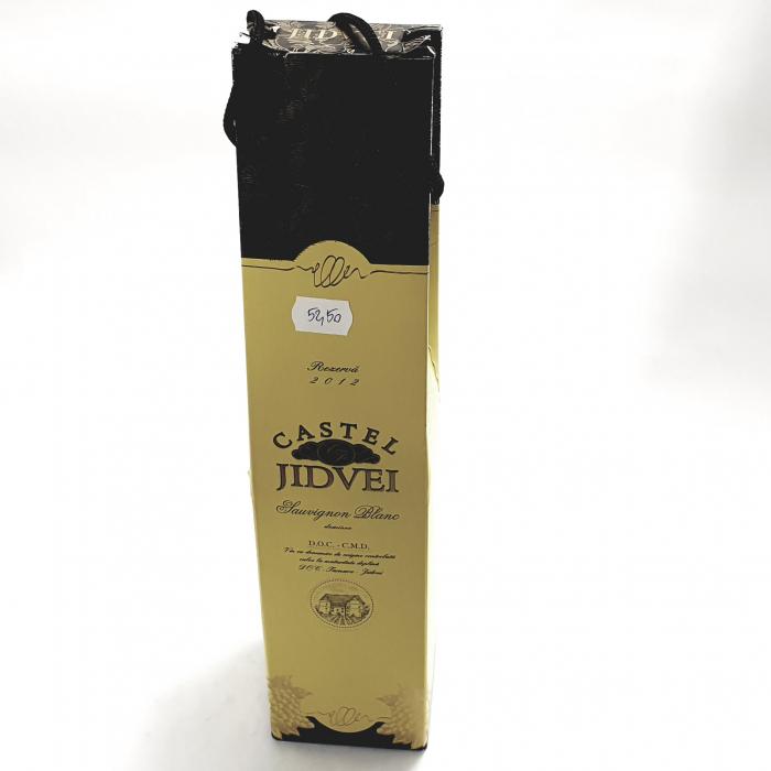 Vin Sauvignon Blanc demisec  - Castel Jidvei - 0