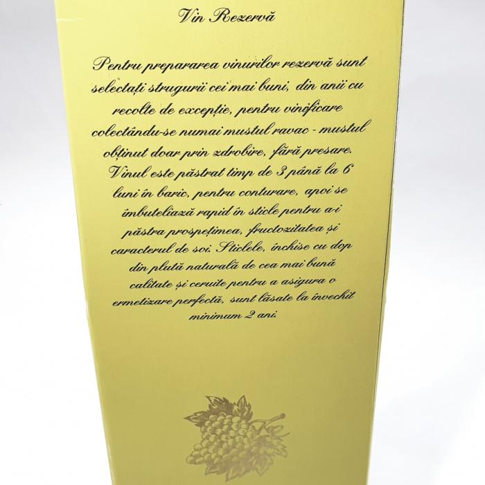 Vin Sauvignon Blanc demisec  - Castel Jidvei - 2