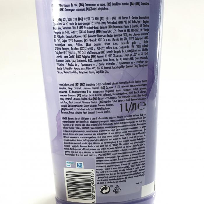 Lenor Lavender & Camomile 1