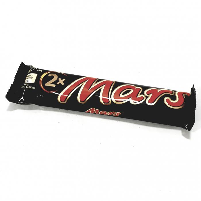 Ciocolată Mars 0