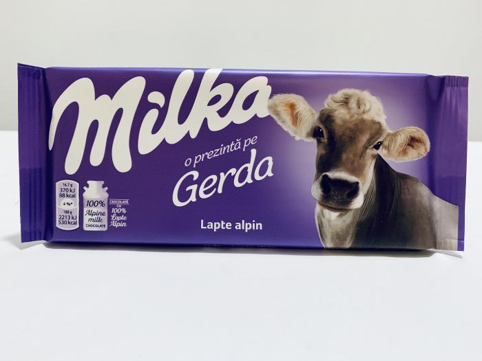 Milka Lapte alpin 0