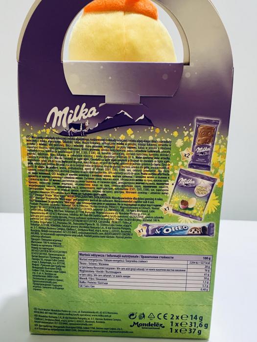 Milka Mix Pui 1