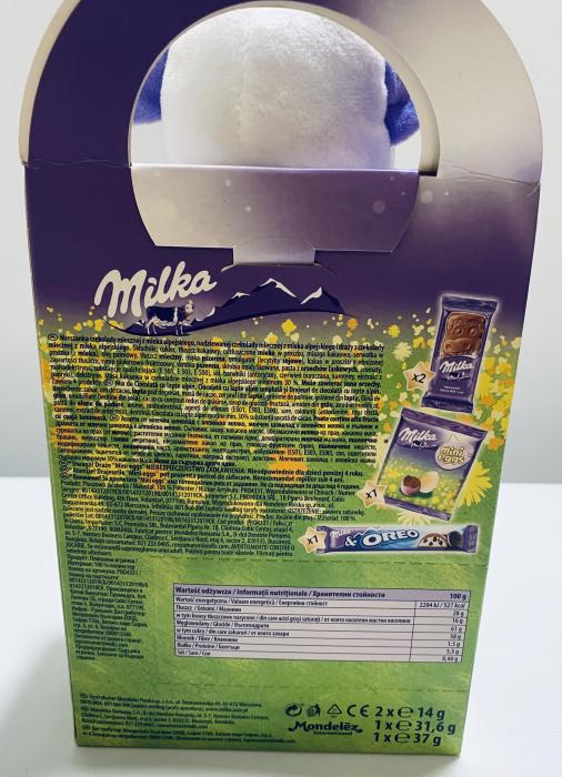 Milka Mix Văcuță 1