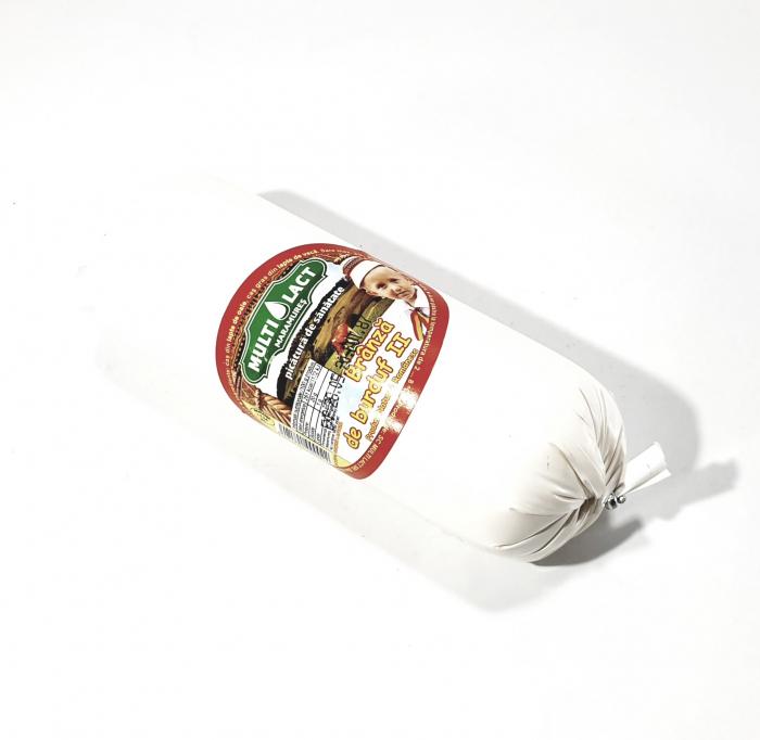 Multilact - Brânză de burduf - 0