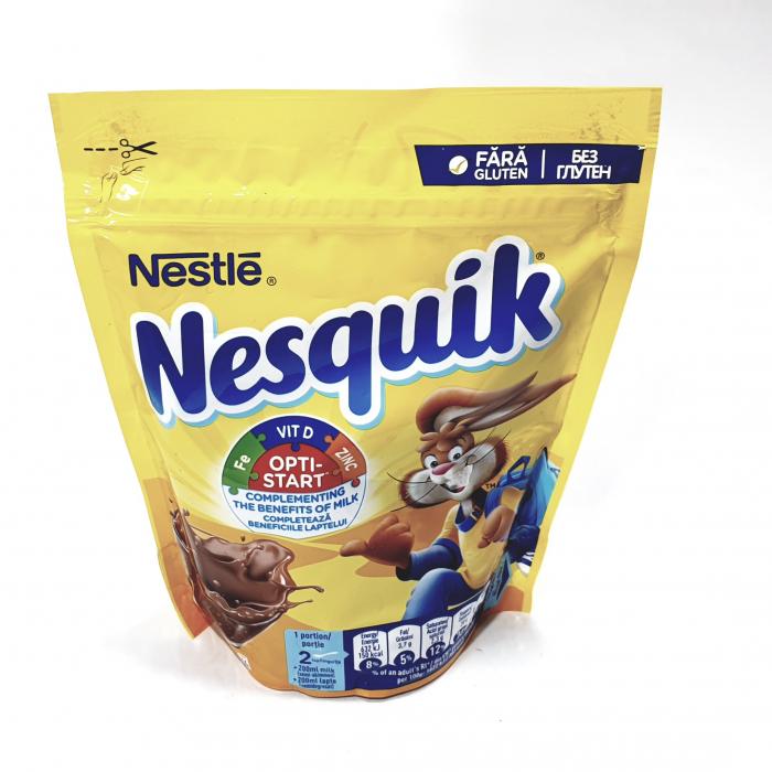 Cacao instant cu vitamine și minerale Nesquik Nestle 0