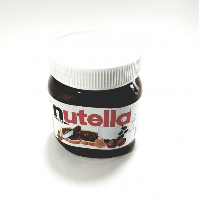 Nutella - Ferrero 0