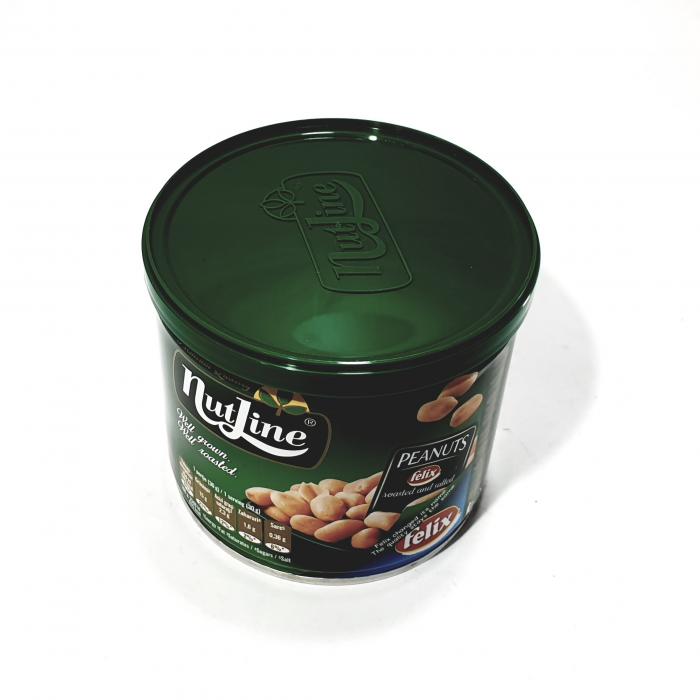 Nutline - Alune - 0
