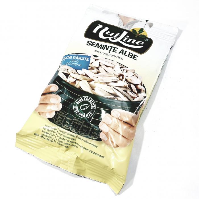 Nutline - Semințe albe - 0