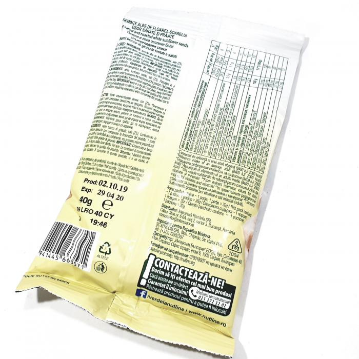 Nutline - Semințe albe - 1