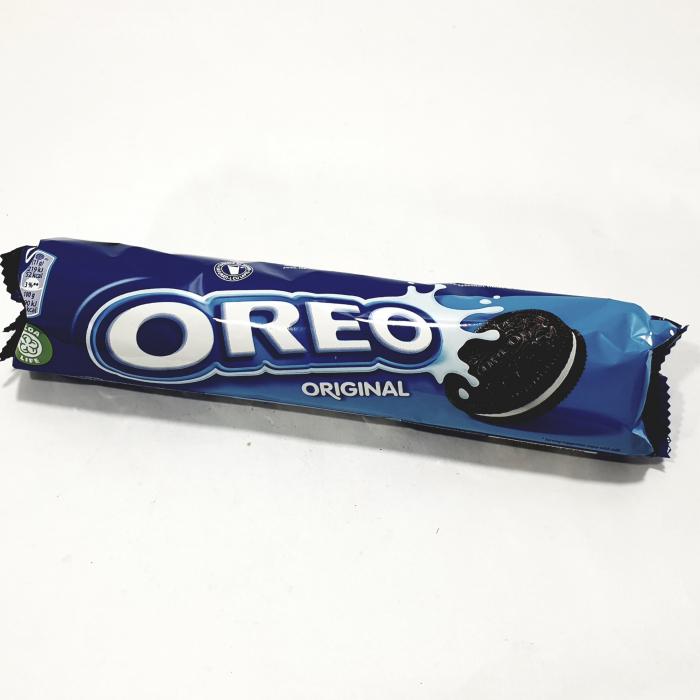 Biscuiți Oreo Original 154 g [0]