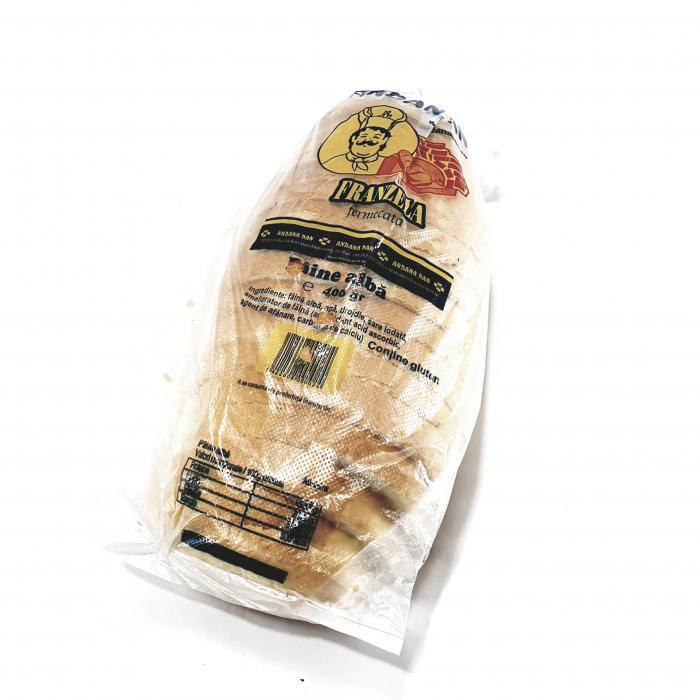 Pâine albă 0