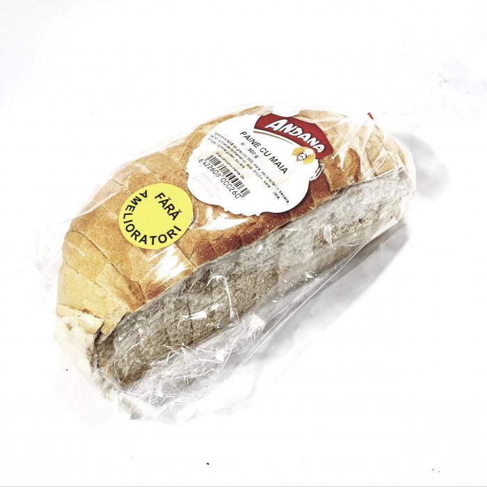 Pâine cu maia 0