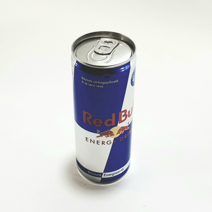 Red Bull Energy Drink 0