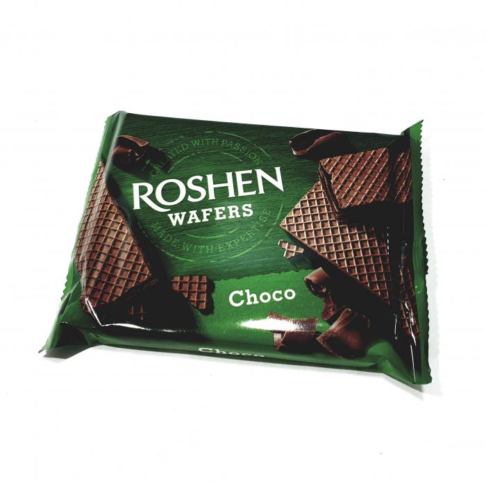 Napolitane Roshen Choco 72 r/g 0
