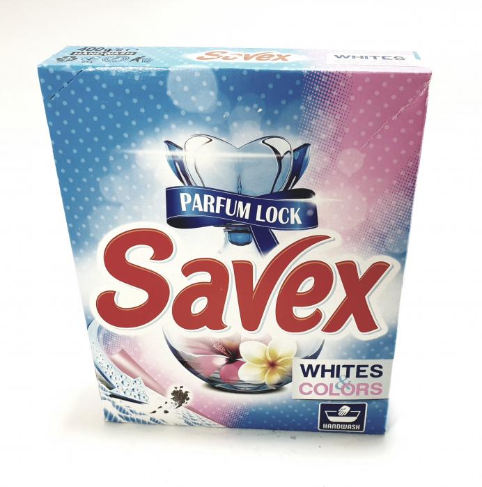 Detergent Savex Parfum Lock 0
