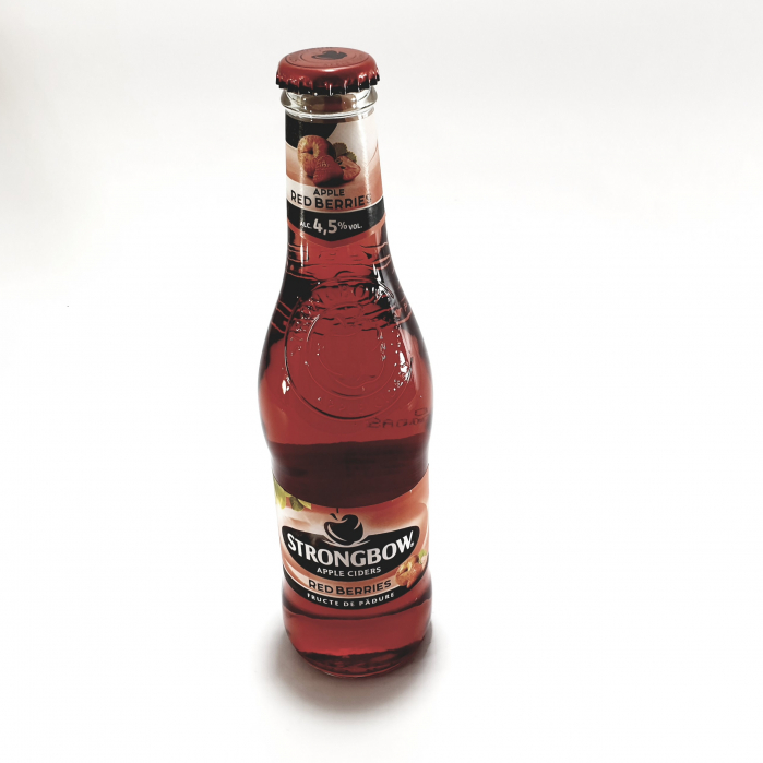 Strongbow - Red Berries - [0]