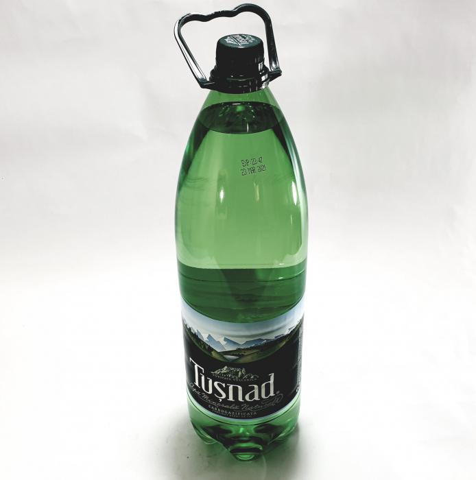 Tușnad apă minerală Slab Carbogazificata 0