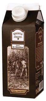 Mărgăritar - Zahăr brun de Mauritius -0