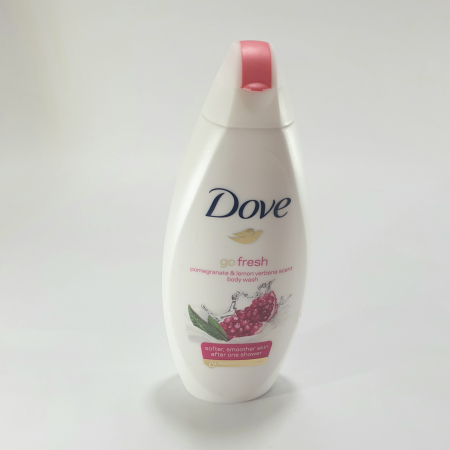 Dove Go Fresh [0]